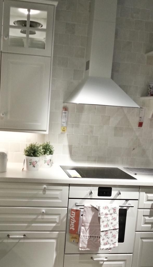 Bodbyn Ikea Kitchen Ideas