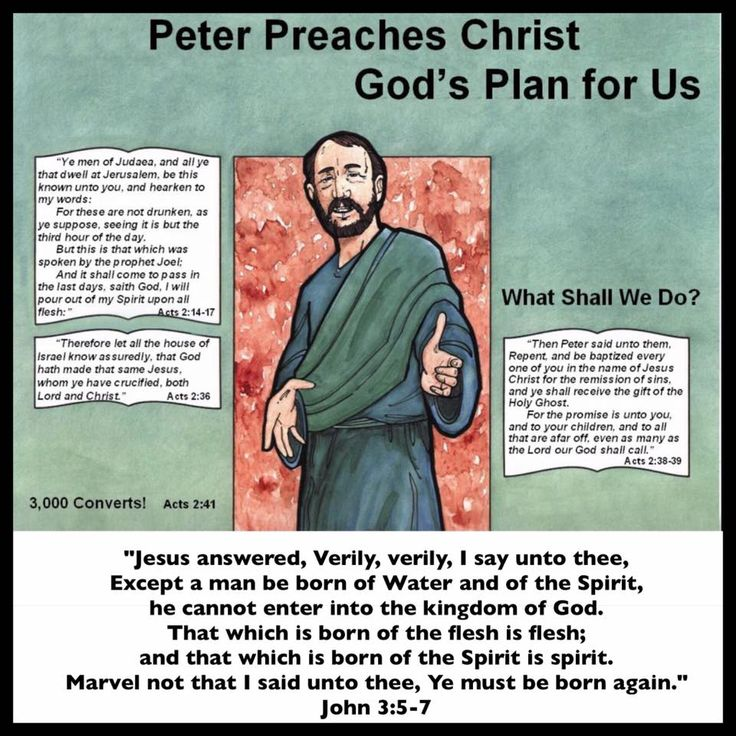 pentecost acts 2 summary