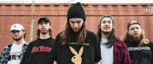 KNOCKED LOOSE Sets N. American Headline Tour; TERROR-JESUS PIECE-STONE Supporting