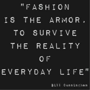 #billcunningham #quote #fashion