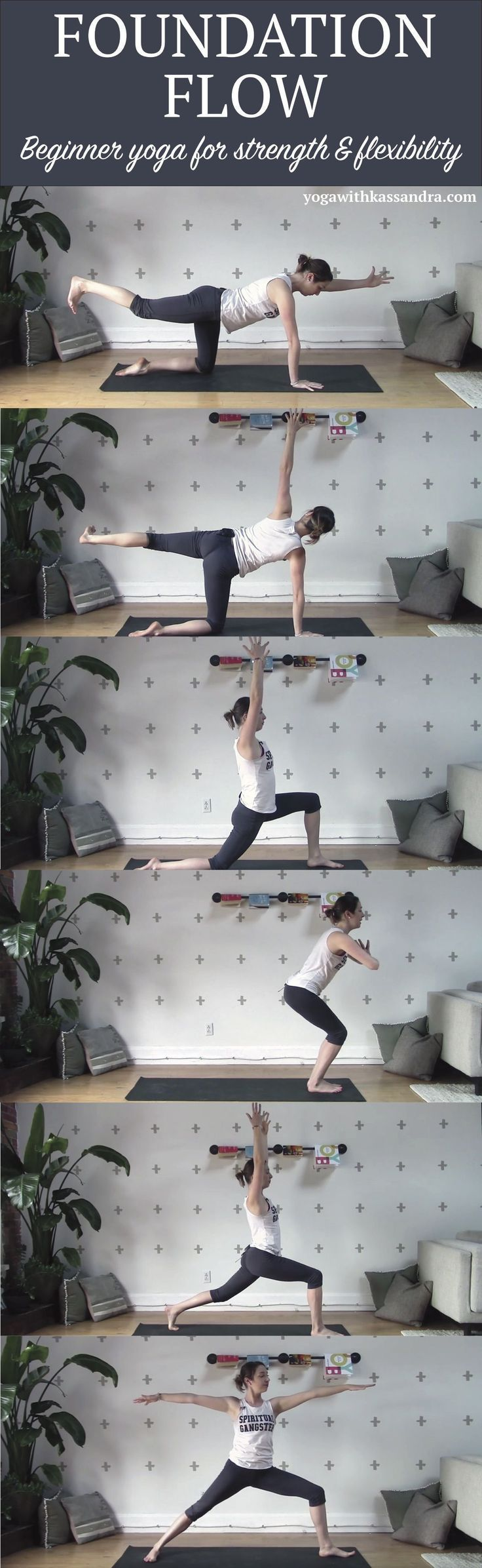 Let me start by saying this, I've labeled these poses as beginner, but that doesn't have to mean they're easy. They will help you build strength, balance and flexibility. They are also poses you will return to over and over again in your practice, as they http://www.yogaweightloss.net/category/types-of-yoga/