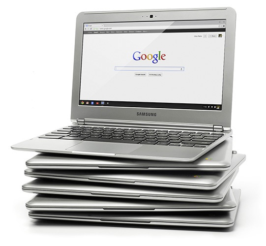 Google Chromebook for $ 249