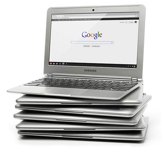 Google Chromebook for $249