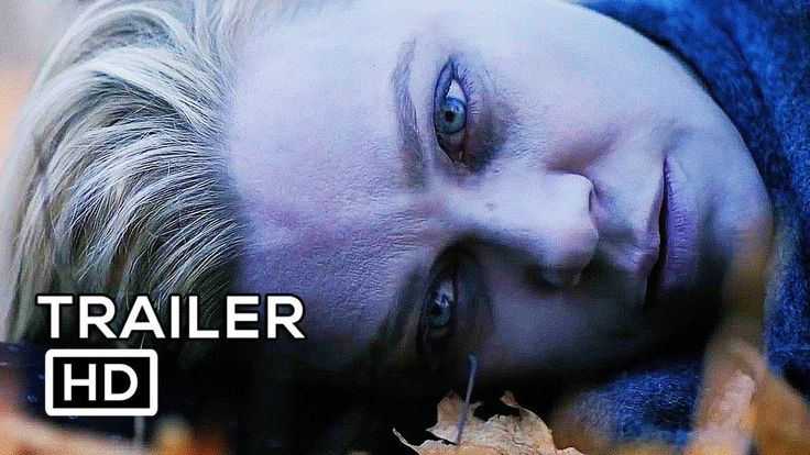 #Pyewacket Official Trailer 2018 Laurie Holden Horror Movie HD