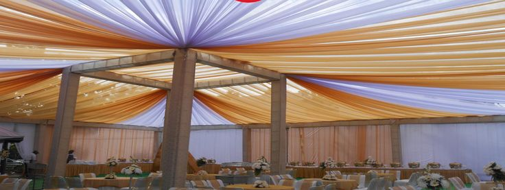 Are you looking for Tent house and decorators in Delhi? Quick visit at New Rishi Tent House! They provide tent house and decoration service in Delhi, India at affordable prices. Contact now +91-9711191918 for tent house and decorates.