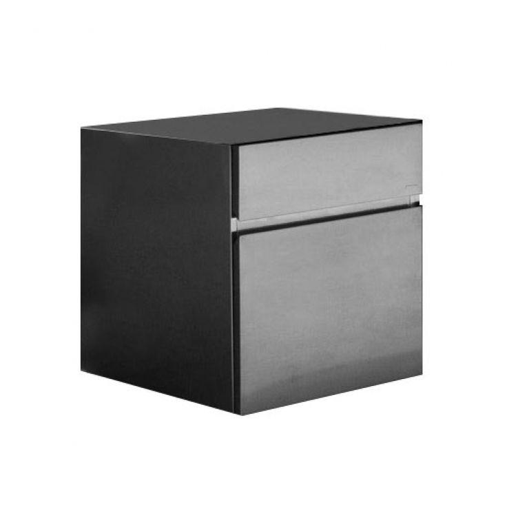 Fesfoc Outdoor Kühlschrank 50 × 60 Edelstahl satiniert Fesfoc - outdoor küche edelstahl
