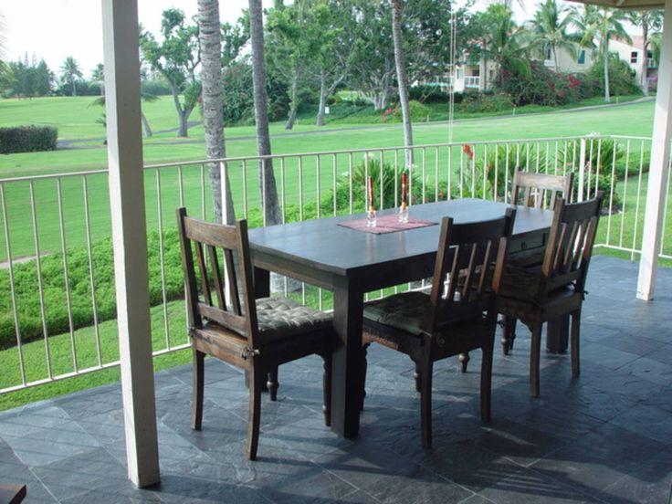 Kona Hawaii Condo Golf Course View - vacation rental in Big Island, Hawaii. View more: #BigIslandHawaiiVacationRentals