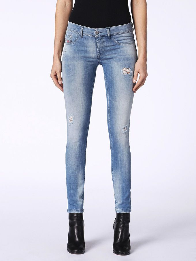 b938c249d61 Pin by lily angels on Diesel Men Joggjeans | Jeans, Jeggings, Diesel jeans