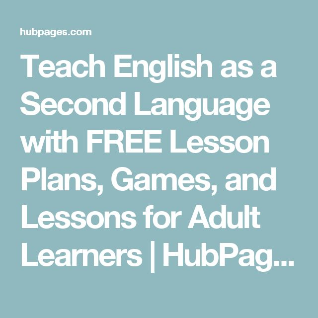 English As A Second Language: Best 25+ Free Lesson Plans Ideas On Pinterest