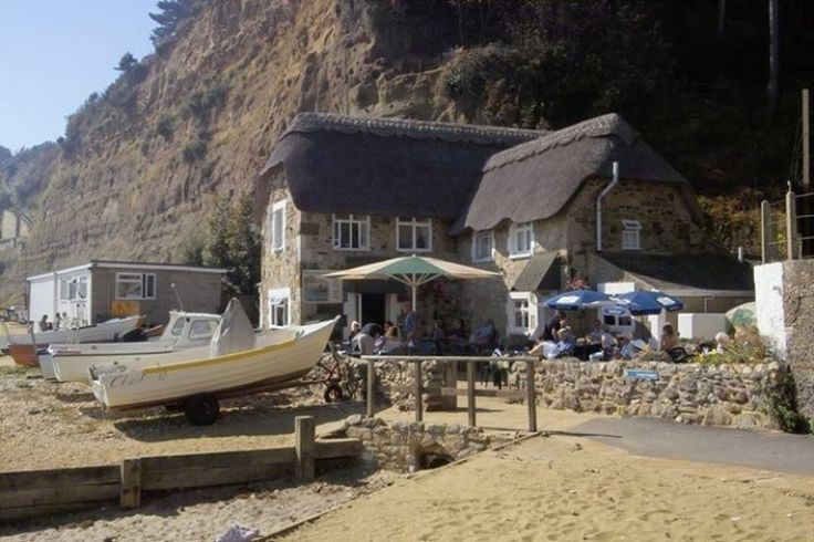 The Fisherman's Cottage - Shanklin - Isle of Wight