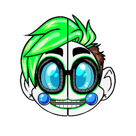 familyof6art: FNAF Sister Location Jack  therealjacksepticeye: This is so damn cool!