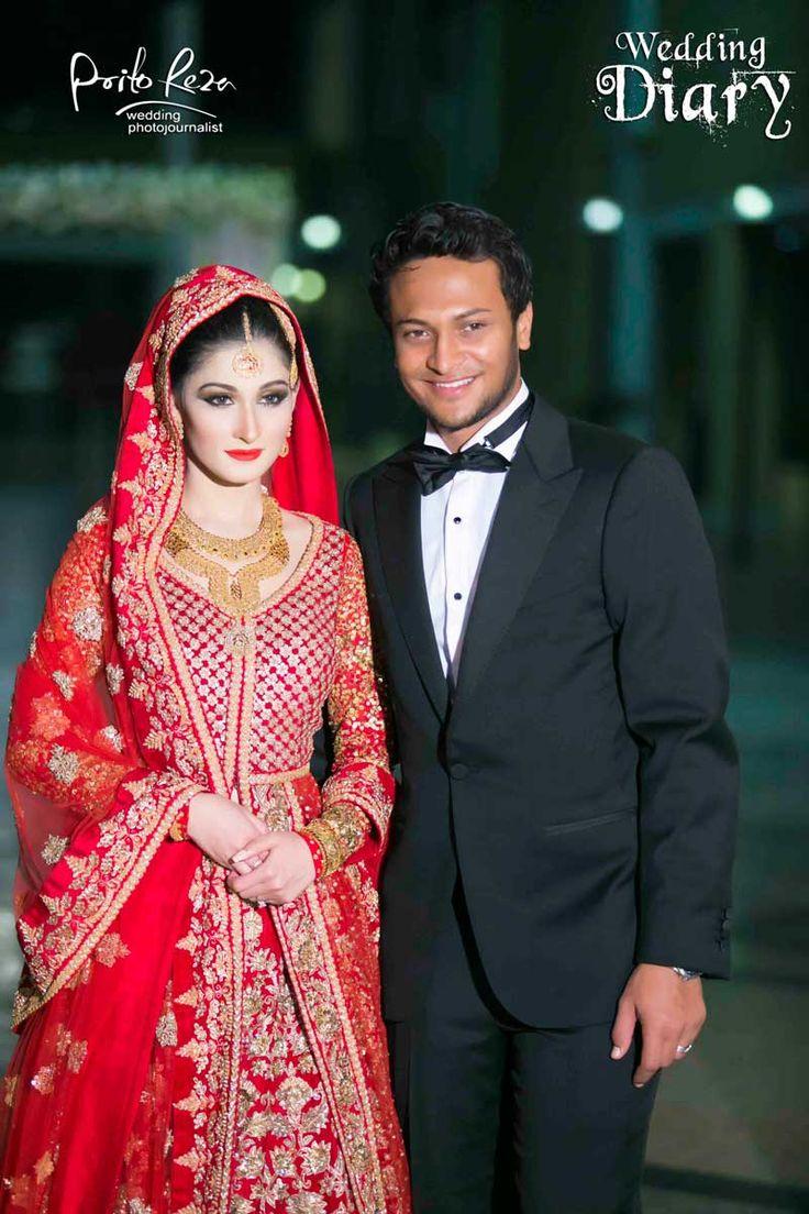 Sakib & Shihir Reception