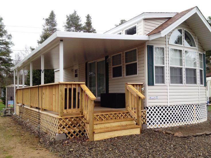 Residential Aluminum Awnings | Aluminum awnings, House ...