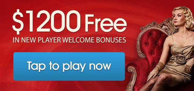 Online Casino bonus | $/€1,200 + 120 Free Spins | Royal Vegas