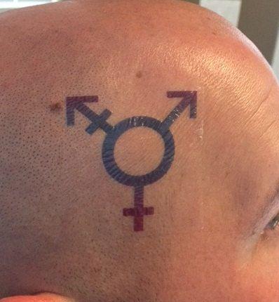 from Felipe transgender suport in au