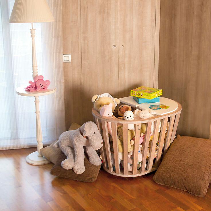 387 mejores ideas sobre decoraci n habitaci n ni os en - Habitaciones bebe barcelona ...