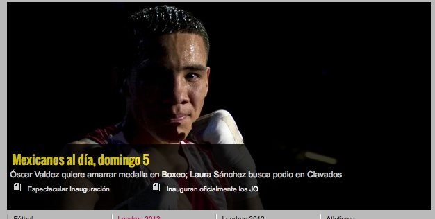 408c: Low key portrait of Mexican boxer with his face half lit. The competitor is sweating and his white glove is poised for action -emphasising a relaxed fighter, ready for action. All attention is placed on the boxer and his fist, we have a black and white contrast that emphasises his strength. The background is blacked out in an attempt to intimidate all his competitors.