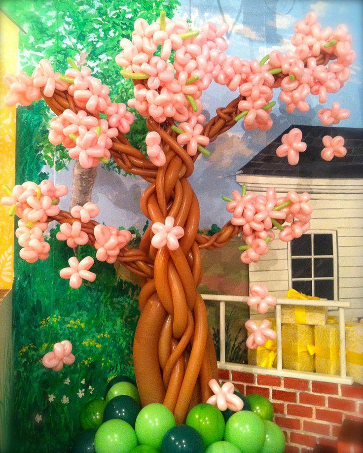 Cherry Blossom Tree                                                                                                                                                                                 More