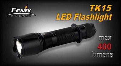Fenix TK15 LED Flashlight  bright CREE LED quality flashlights tactical flashlights #ledlenser #thrunitei #flashlight #gadget #olight #survival #torch #tactical #military #tactical