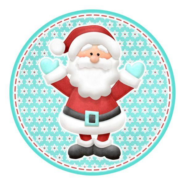 images of pussycatdreams christmas | pere noel,santa, christmas