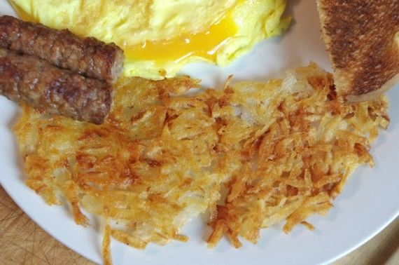 How To Make Hash Browns