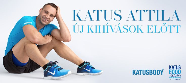 Katus Attila új kihívások előtt - http://www.stylemagazin.hu/kiemelt-hir/Katus-Attila-uj-kihivasok-elott/12860/