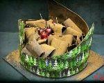 Čokoládové torty