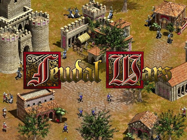A free-to-play medieval RTS game built in HTML5!