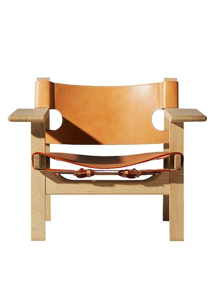 Børge Mogensen - Den Spanske stol - Lænestol