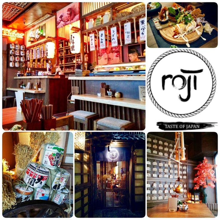 """Das Restaurant """"Roji"""" von Inhaber Hoang Minh Tuan Nguyen befindet sich in der Mühlenstraße 1, 13187 Berlin. Hier schräg gegenüber dem Rathaus-Center Pankow kommt echtes Japan-Feeling auf, aber nich…"""