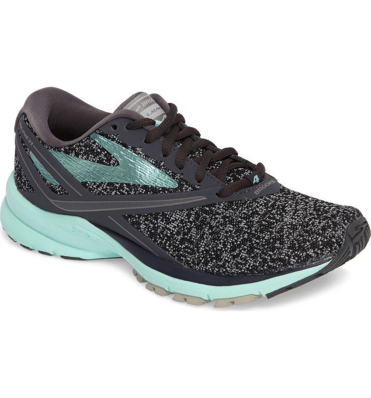 Main Image - Brooks Launch 4 Running Shoe (Women)