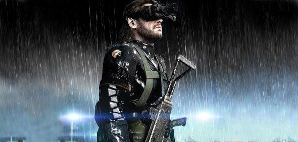 Metal Gear Solid: Ground Zeroes tem cerca de duas horas, diz revista