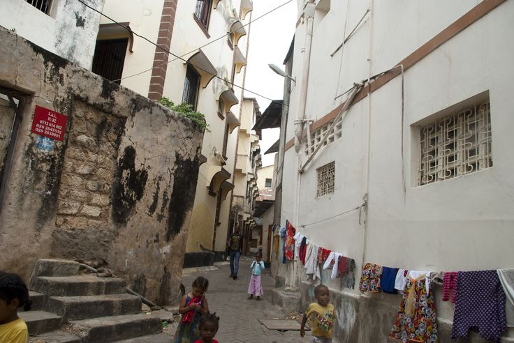 Mombasa, Kenya - East Africa