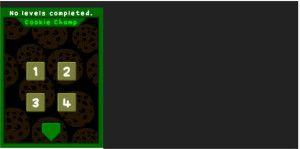 Play games #Cookie_Clicker, #CookieClicker, #Cookie_Clicker_play, #Cookie_Clicker_game, #Cookie_Clicker_online Cookie Chomp: http://cookieclickerplay.com/cookie-chomp.html