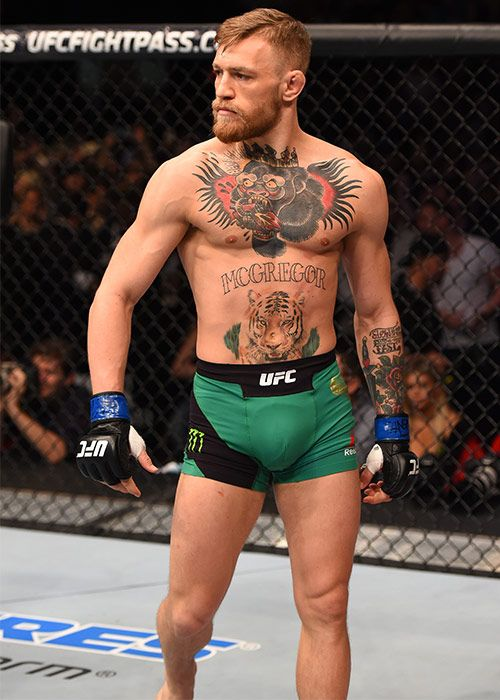 READY TO RUMBLE Conor McGregor : if you love #MMA, you'll love the #UFC & #MixedMartialArts inspired fashion at CageCult: http://cagecult.com/fitness