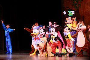 Japan Disneyland Admission Discounts