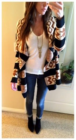 Best 25  Aztec sweater outfit ideas on Pinterest | Aztec outfit ...
