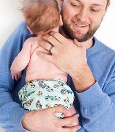 10 tips para el papá primerizo que llevas dentro.