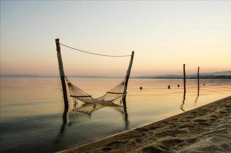 Praia Art Resort in Calabria, Italy