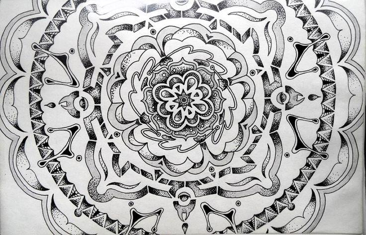 Proposez vos idées à Cyril et il en fera de l'art. Dans son salon de tatouage en Dordogne, il s'exprime à travers le dessin pour votre bonheur.  Son adresse : Sarlat, Dordogne  Son Facebook : https://www.facebook.com/epique.epoque/  Tatouage / tatoo / dessin / art / artiste