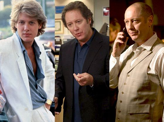 James Spader's Amazing One-Liners: Can You Tell Which Ones Are From The Blacklist, Pretty in Pink and The Office?   E! Online Mobile