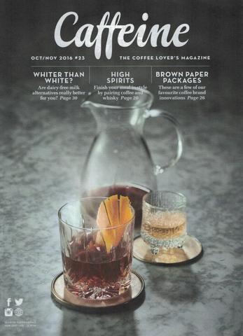 CAFFEINE #23