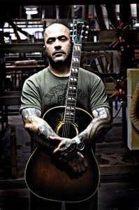 Aaron Lewis Staind #rock #music #rockstar
