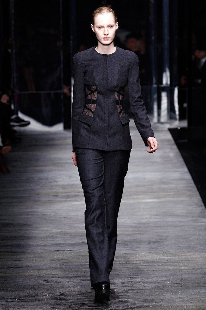 mens winter jacket sale Versus Versace Fall 2011 Ready to Wear Collection Photos   Vogue
