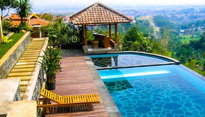 Dago Highland Resort Bandung Hotel In