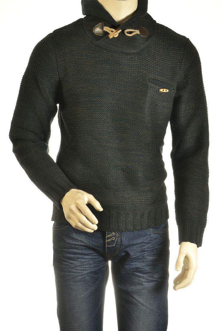 Μπλούζα πλεκτή http://goo.gl/YgosAn