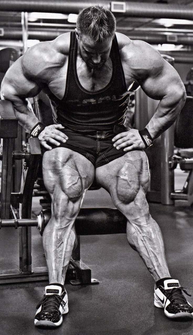 Image result for jay cutler leg workouts