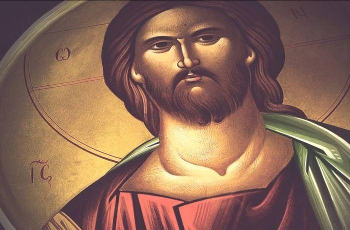 Ο Χριστιανός, για να κληρονομήσει την αιώνια ζωή, πρέπει: 1. Μ' όλη του την ψυχή ν' αγαπάει το Θεό και να τηρεί τις εντολές Του. Ν' αγαπάει, επίσης, το συνάνθρωπό του όπως και τον εαυτό του. Γιατί ο Κύριος είπε: «Θα μείνετε πιστοί στη αγάπη μου, αν τηρήσετε όλες τις εντολές μου» (Ιω. 15:10 ).