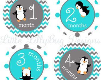 mesa dulce pinguinos invierno - Buscar con Google