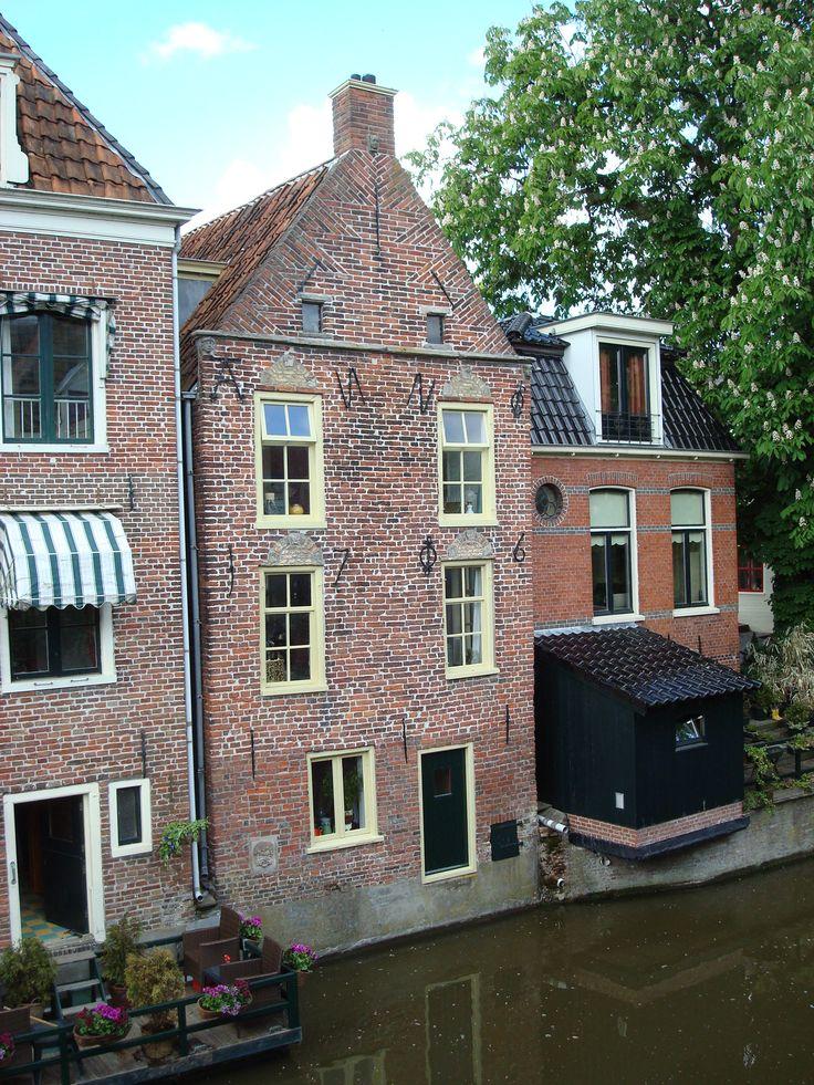 Appingedam, Groningen, The Netherlands More